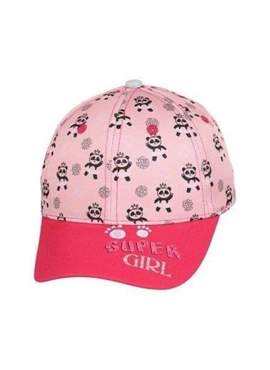 Kitti Kitti Kız Çocuk Şapka Kırmızı